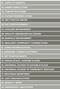 LCC imperatives